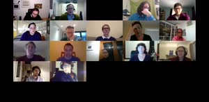 Miniaturansicht - International Studies Association Workshop 2020