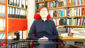 Miniaturansicht - Kundrus MA-Seminar: Methoden und Theorien der Geschichtswissenschaft - ein Überblick