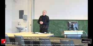 Vorschaubild - Tiefenpsychologische Deutung des Grimm'schen Märchens Fundevogel