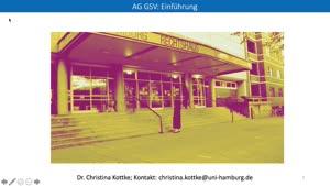 Thumbnail - Gesetzliche Schuldverhältnisse: Einführung/Systematik der GSV/DeliktsR (1)
