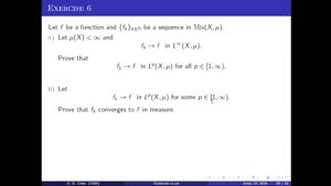 Thumbnail - Exercise class: Harmonic Analysis/PDEs, Lecture 2, Part 6