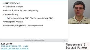 Miniaturansicht - Strategieentwicklung / Diversifikation