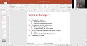 Miniaturansicht - 101: Introduction to z-Tree (1)