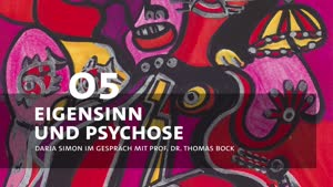 Thumbnail - Eigensinn und Psychose – 40 Jahre lang