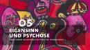Vorschaubild - Eigensinn und Psychose – 40 Jahre lang