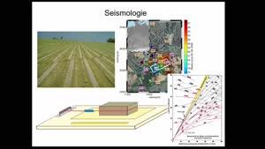 Thumbnail - Einführung Seismologie Teil 1