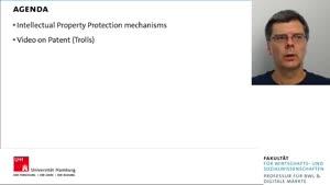 Miniaturansicht - Intellectual Property Issues
