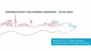 Miniaturansicht - Ansprache Corona-Pandemie 19.06.2020