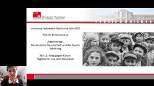 Miniaturansicht - Kundrus Vorlesung Zweiter Weltkrieg Teil 11