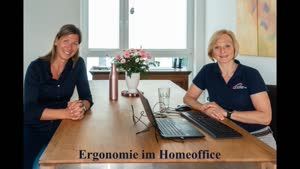 Thumbnail - Ergonomie im Homeoffice