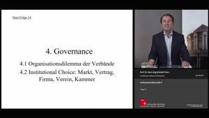 Vorschaubild - Folge 14: Governance