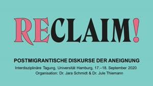 Miniaturansicht - Re-Claiming German(y). Praktiken der Aneignung bei Deborah Feldman und Tomer Gardi