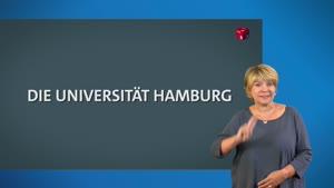 Miniaturansicht - Imagefilm – Deutsche Gebärdensprache