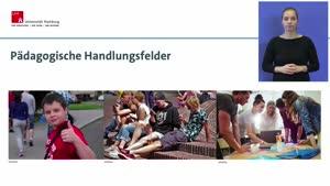 Thumbnail - Lehramt für Sonderpädagogik