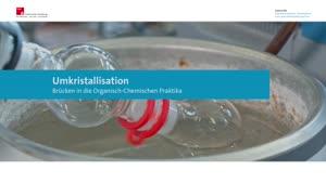 Thumbnail - Umkristallisation