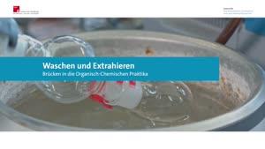 Thumbnail - Waschen und Extrahieren