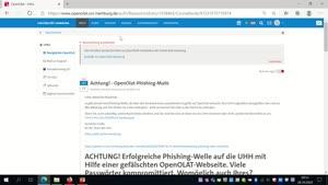 Miniaturansicht - OpenOlat: Aufbau/Gliederung von Kursen