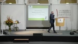 Vorschaubild - HamburgLesen-Preis 2020