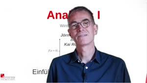 Miniaturansicht - Analysis1-Einfuehrung