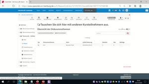 Thumbnail - OpenOlat: Abonnieren von Kursbausteinen