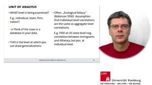 Miniaturansicht - (A brief) crash course on Methodology
