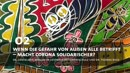 Vorschaubild - Wenn die Gefahr von außen alle betrifft – macht Corona solidarischer?