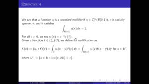 Thumbnail - Exercise class: Partial Differential Equations, Lecture 2, Part 3