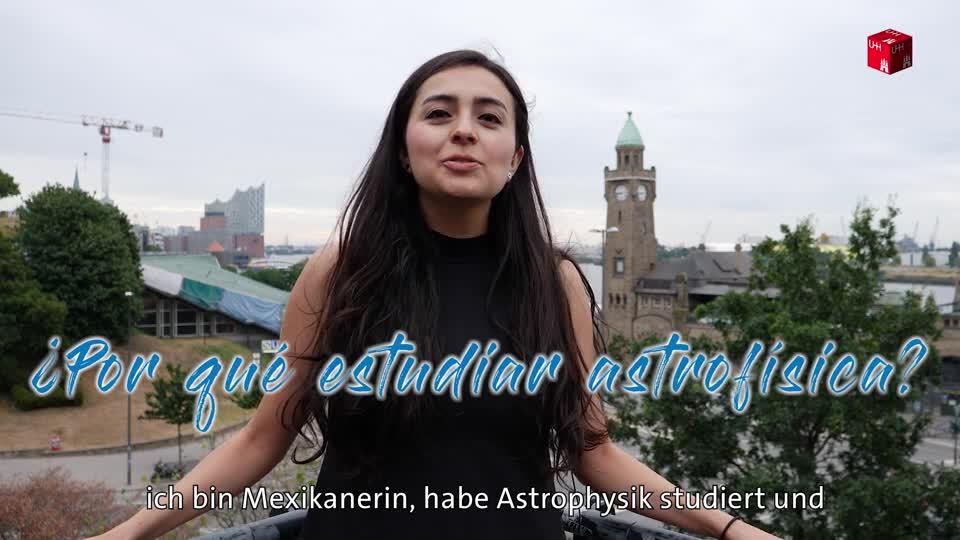 Astrophysik Studium