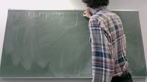 Thumbnail - Exercise class: Partial Differential Equations, Lecture 3, Part 7