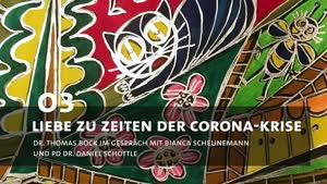 Miniaturansicht - Liebe zu Zeiten der Corona-Krise