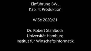 Miniaturansicht - EBWL - 4 - Produktion