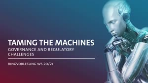 Miniaturansicht - The Robotic Disruption of Morality: Revolution or Evolution?