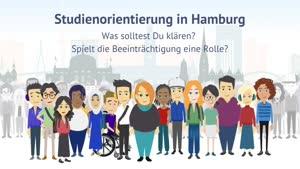 Thumbnail - Studienorientierung in Hamburg