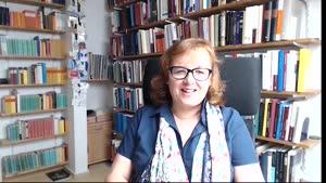 Thumbnail - CSMC - Working from Home Around the World:  Kaja Harter-Uibopuu