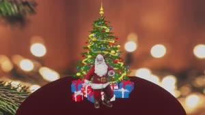 Thumbnail - MIN-Weihnachtsvideo