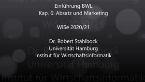 Miniaturansicht - EBWL - 6 - Absatz und Marketing