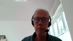 Thumbnail - CSMC - Working from Home Around the World: Jan van der Putten
