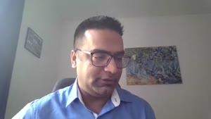 Thumbnail - CSMC - Working from Home Around the World: Bidur Bhattarai