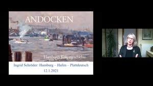Thumbnail - Hamburg – Hafen – Plattdeutsch: Zur identitätsstiftenden Kraft von Stereotypen