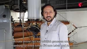 Miniaturansicht - Why astrophysics?