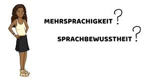 Thumbnail - Mehrsprachigkeit und Sprachbewusstheit