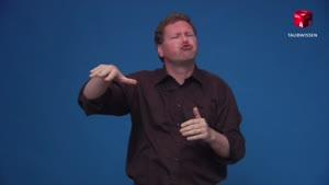 Miniaturansicht - Überblick über die Gehörlosengemeinschaft (2011)