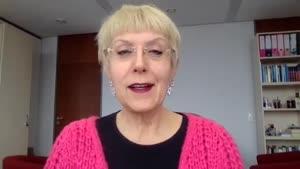 Thumbnail - Anglistik/Amerikanistik: Grußworte Prof. Dr. Susanne Rohr