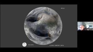Vorschaubild - Clouds, Circulation and Climate Sensitivity — EUREC4A!