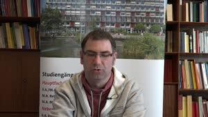 Thumbnail - Lehramt für Sonderpädagogik studieren an der Universität Hamburg