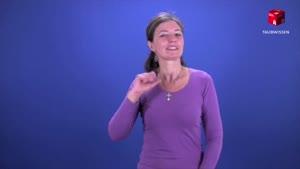 Miniaturansicht - Das Besondere am Gehörlosengottesdienst (2011)