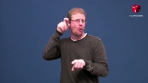 Miniaturansicht - CI und Gebärdensprache (2012)