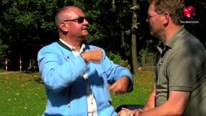 Miniaturansicht - Kommunikationsmöglichkeiten mit Taubblinden (2011)