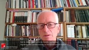 Miniaturansicht - Begrüßungsvideo und Informationen zur Literaturwissenschaft Slavistik