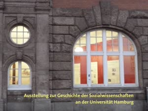 Miniaturansicht - Geschichte der Sozialwissenschaften (2:50 min) - Dokumentation eines studentischen Seminarprojekts